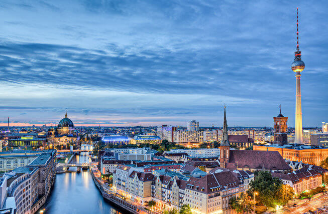 Kapitalanlage Immobilien Berlin