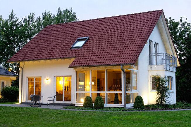 Ist das Einfamilienhaus das richtige für Sie?
