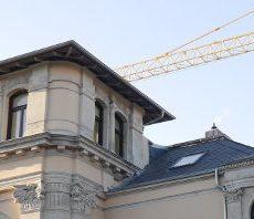 Energetische Sanierung von Baudenkmälern: Eine große Herausforderung!