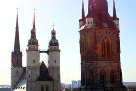Immobilien in Halle als Kapitalanlage kaufen