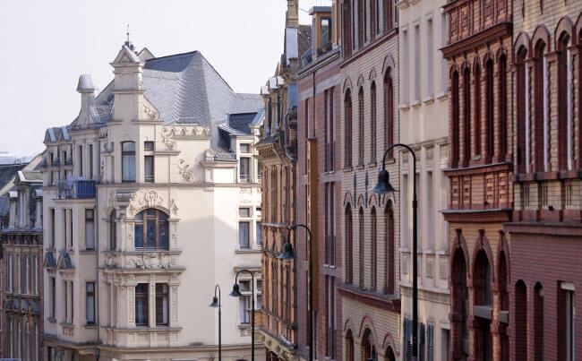 Bäckerei Häuser Wiesbaden