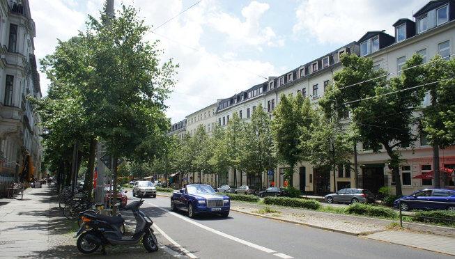 Kapitalanlage Immobilien in Leipzig