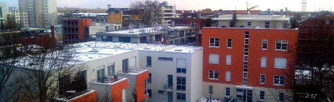 Wohnungen in Berlin/Friedrichshain