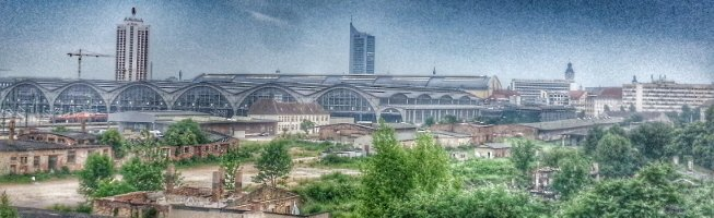 Der Wohnungsmarkt in Leipzig boomt, © Stephan Schmied – Leipzig